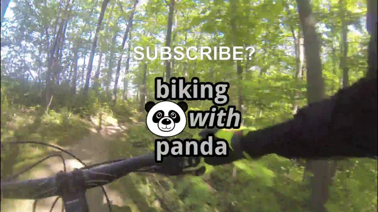 Welcome to Biking With Panda