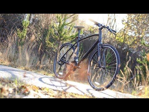 2018 Specialized Sirrus | Range Review | Tredz Bikes