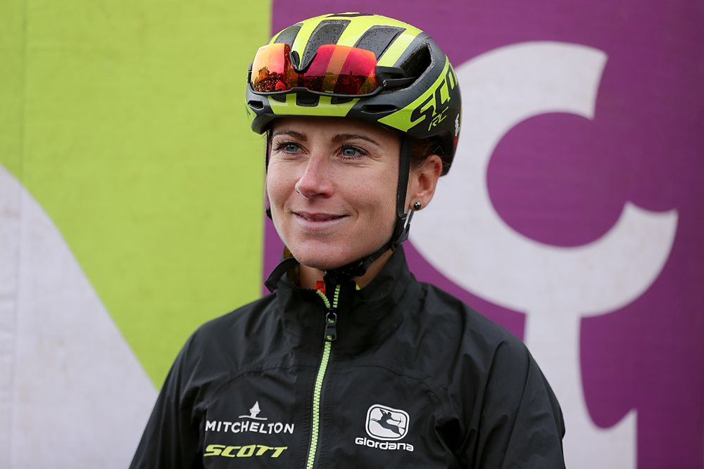 Annemiek van Vleuten blog: The cold-weather advantage and the importance of live TV