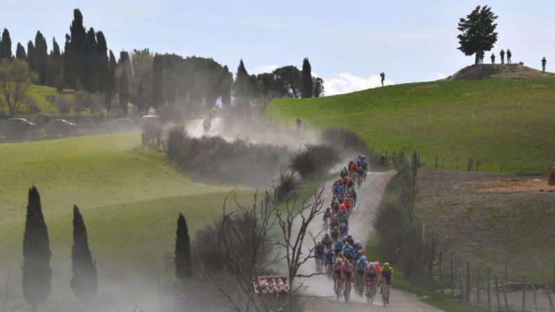 Start List Strade Bianche 2021: le formazioni per la 15 ° edizione della Tuscan Classic