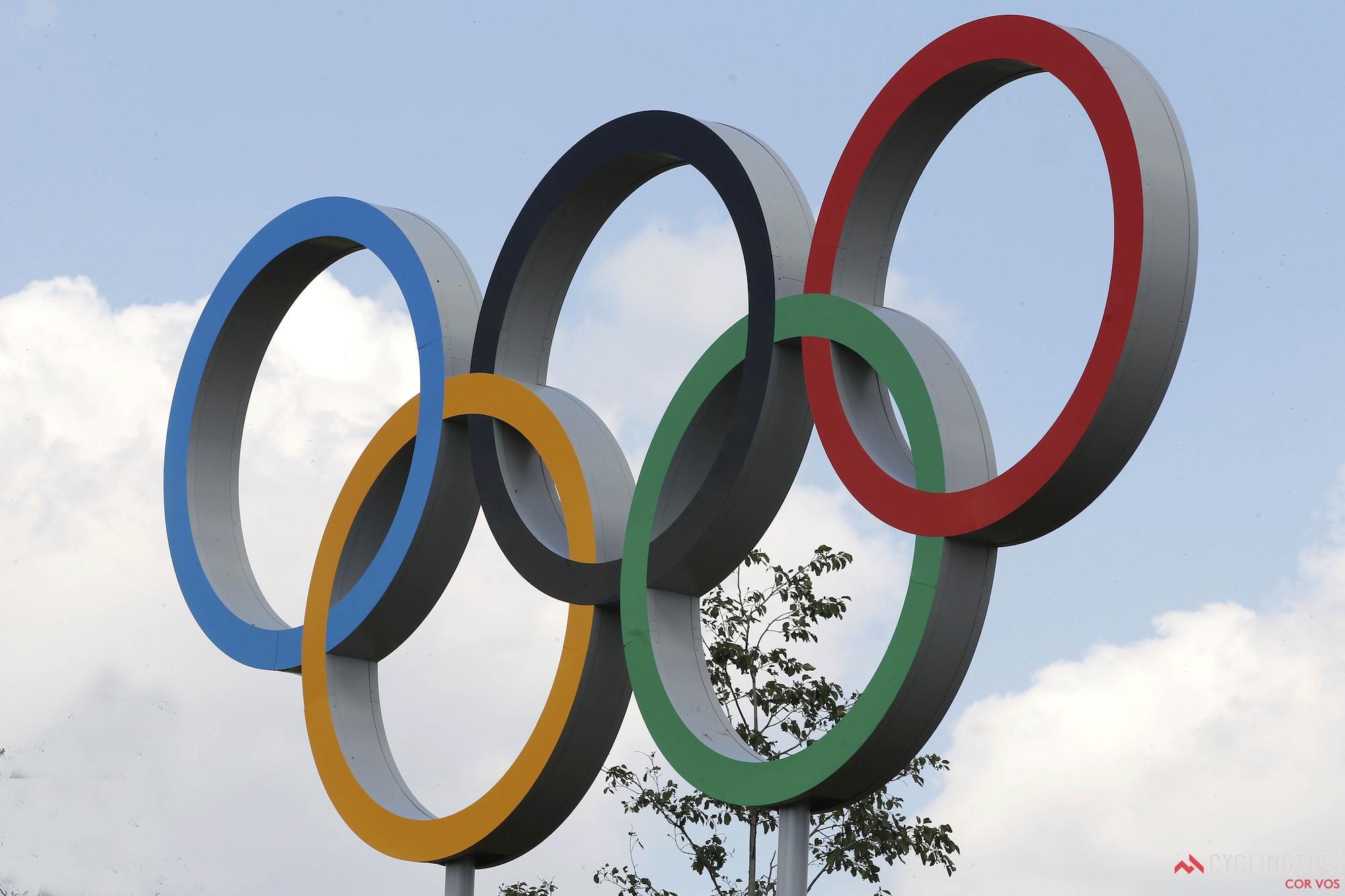 Russland verbot die Verwendung von Flagge, Hymne bei Olympischen Spielen für 2 Jahre