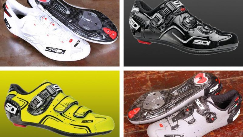 Your guide to Sidi cycling shoes – get to know the 2020 range