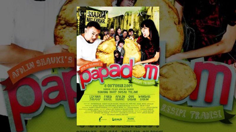 Papadom (2009)