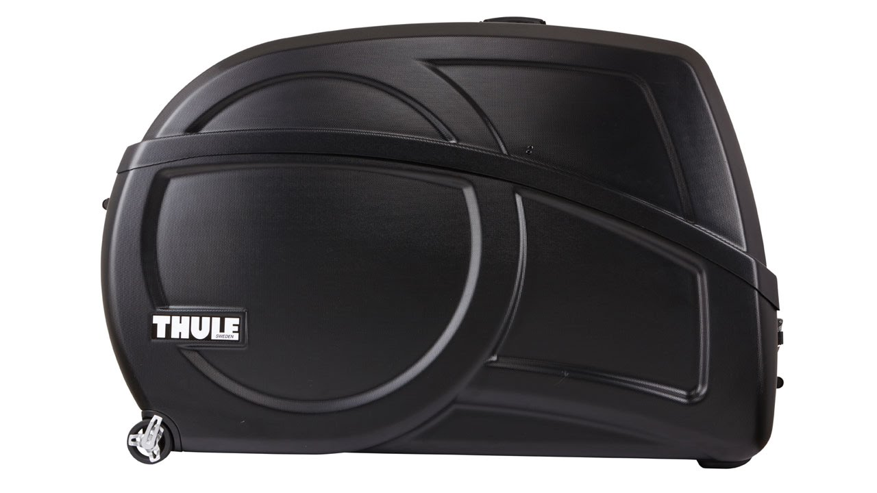 Bike Transport Cases – Thule RoundTrip Transition