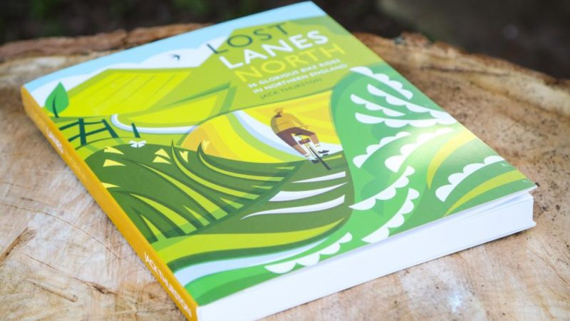 Review: Lost Lanes North | road.cc