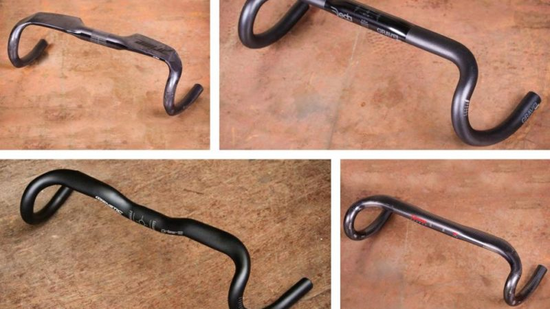 10 of the best road and gravel cycling drop handlebars — plus how to find the best bars