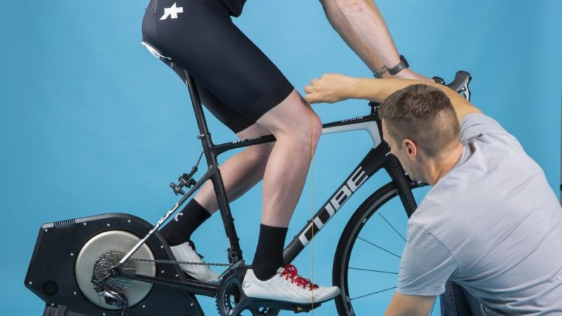 DIY bike fit: how to set up your bike
