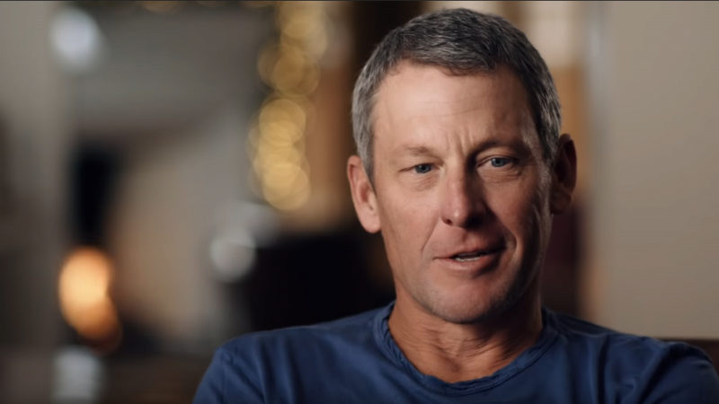 LANCE: ESPN 30 for 30 documentary revisits the world of Lance Armstrong