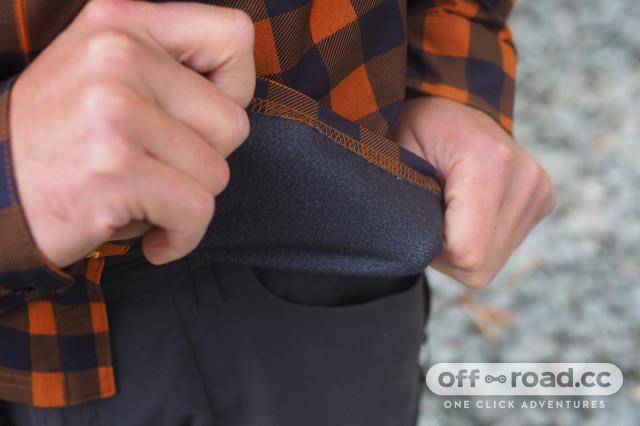 Morvelo Back Country Overland Long Sleeve Shirt review