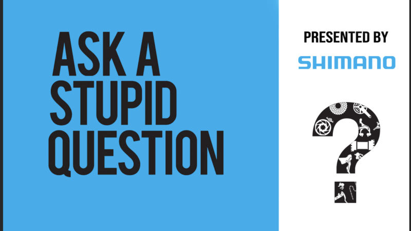Reminder! AASQ: Ask Shimano anything about Gravel gearing, bikes, components & more!!