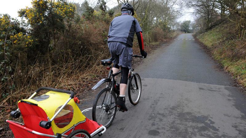 I migliori rimorchi per bici per bambini: cosa cercare e prodotti consigliati