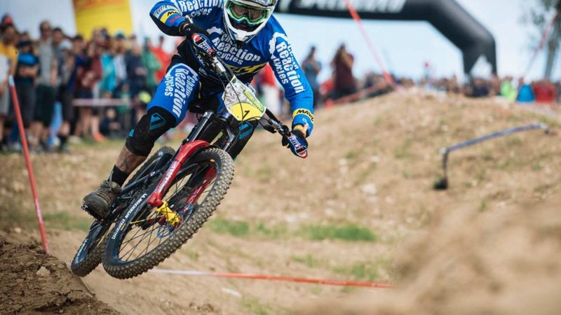 New 2020 EWS Dates: Enduro World Series confirm dates for Austrian/Slovenian and French rounds