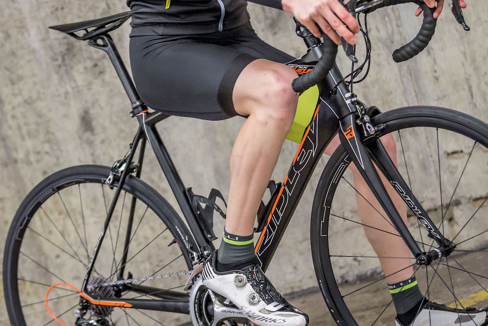 Cycling knee pain: everything you need to know