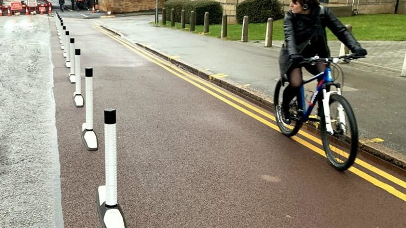Emergency cycle funding by region – how much is available in your area?