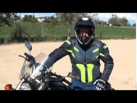 Road Work:  First Bike?