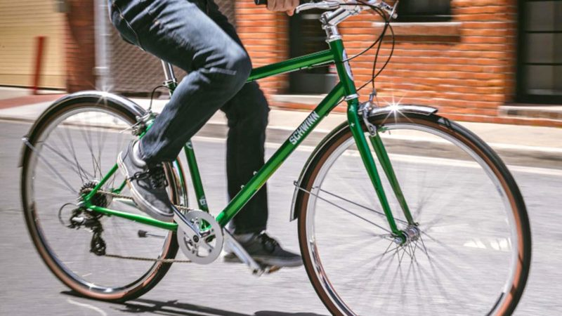 125th anniversary Schwinn Collegiate to be US-made by Detroit Bikes, sold by Walmart