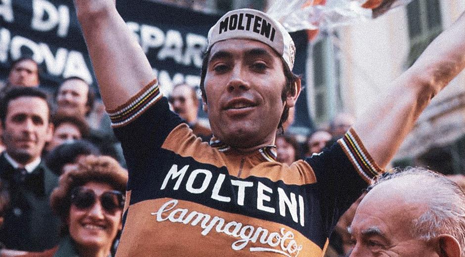 Alles Gute zum Geburtstag Eddy Merckx !!  |  Castelli