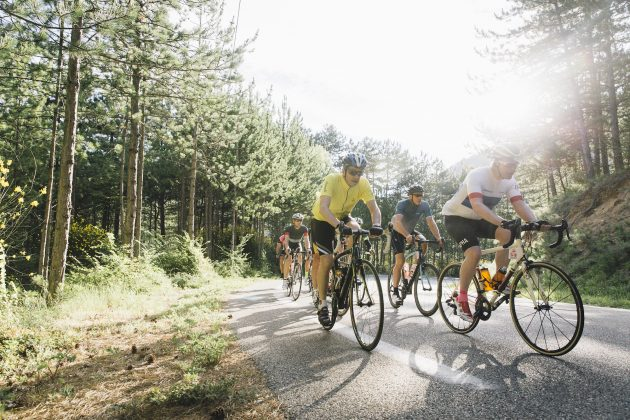 British Cycling announces next steps in return to riding events after coronavirus lockdown