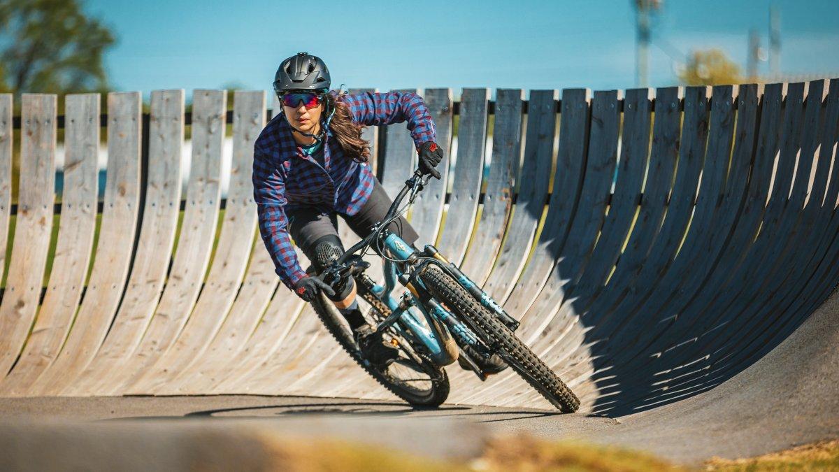 Ubicaciones de pruebas de bicicletas 2020