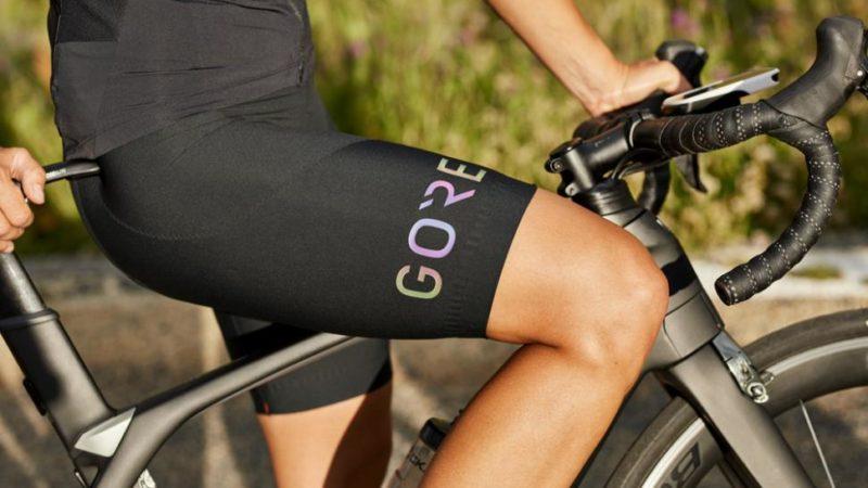 Gore expands women's range with C7 Long Distance Bib Shorts
