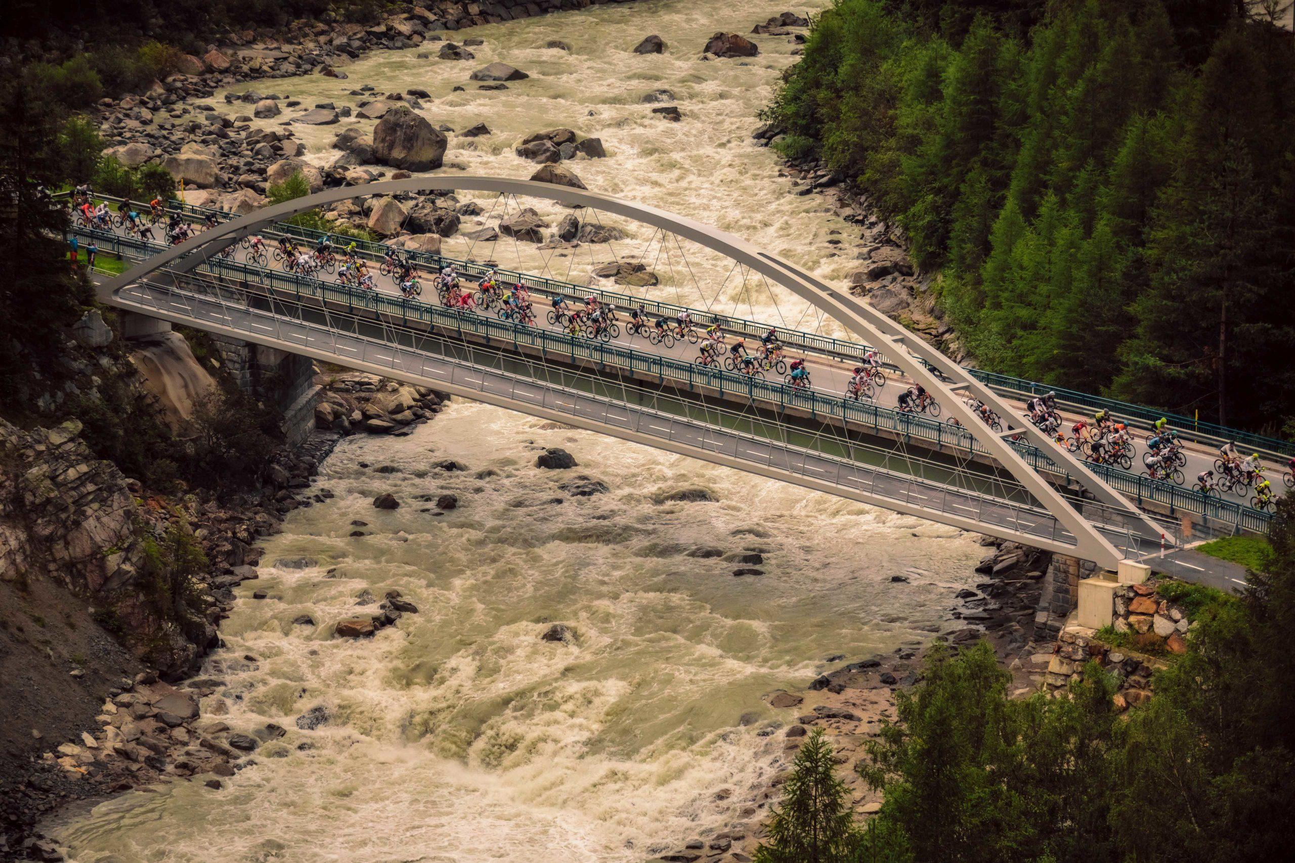 Marathon cycliste de l'Ötztal |  Castelli