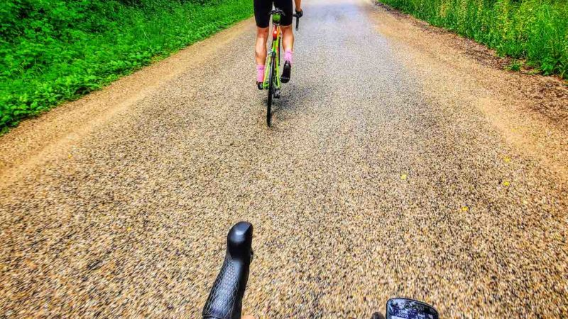 Bikerumor Pic Of The Day: Driftless Area, Wisconsin