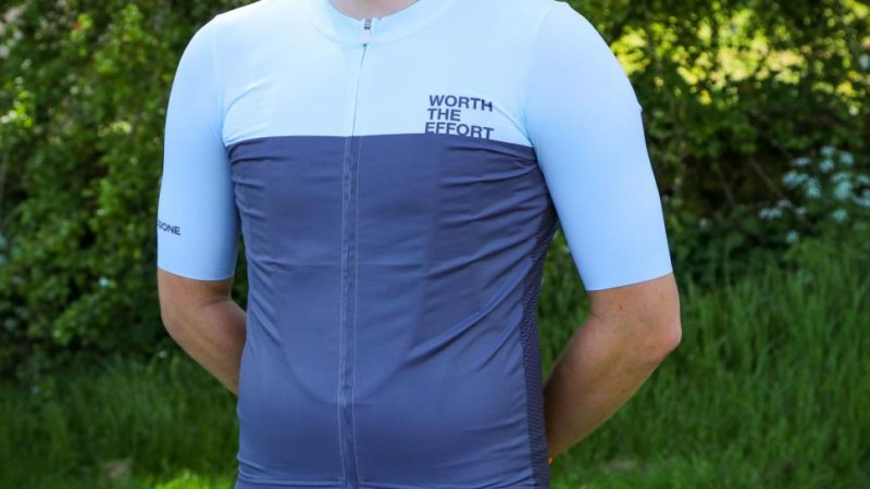 Review: La Passione Duo Jersey