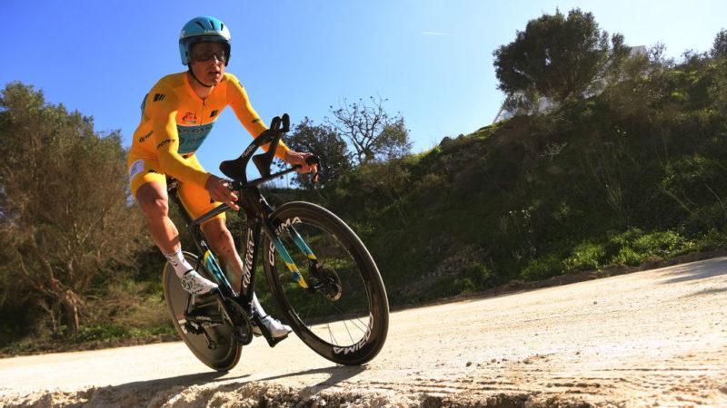 Ruta del Sol, Circuit de la Sarthe beide annuleringsdata – VeloNews.com