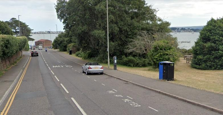 Poole watersports enthusiasts angry about protected cycle lane on National Cycle Route 2