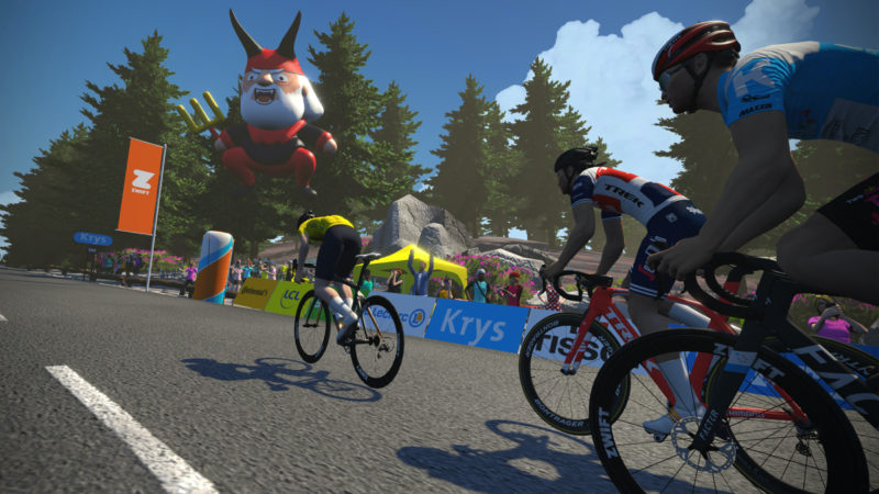 Virtual Tour de France rolls out this weekend – VeloNews.com