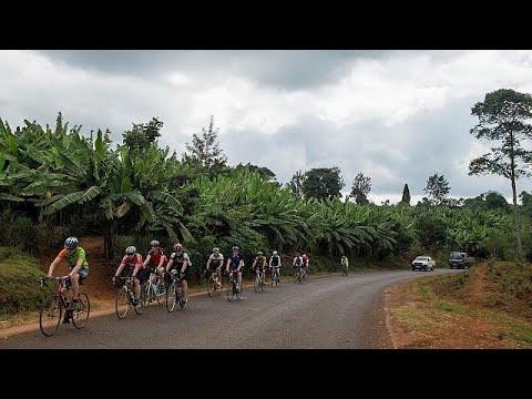 Cycling: Nkurunziza pedals off Tour du Burundi