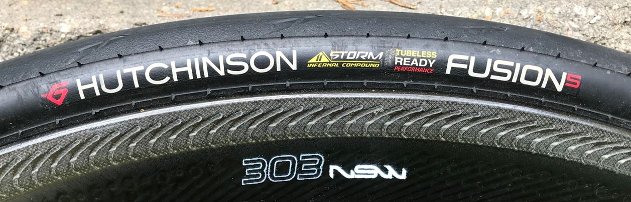 THE REALITIES OF TUBELESS ROAD TIRES