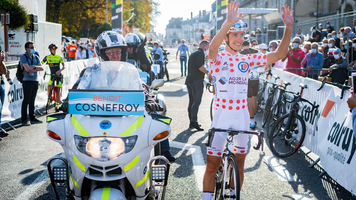 Oprettelse af et kritik efter Tour-de-France i året for COVID-19 – VeloNews.com