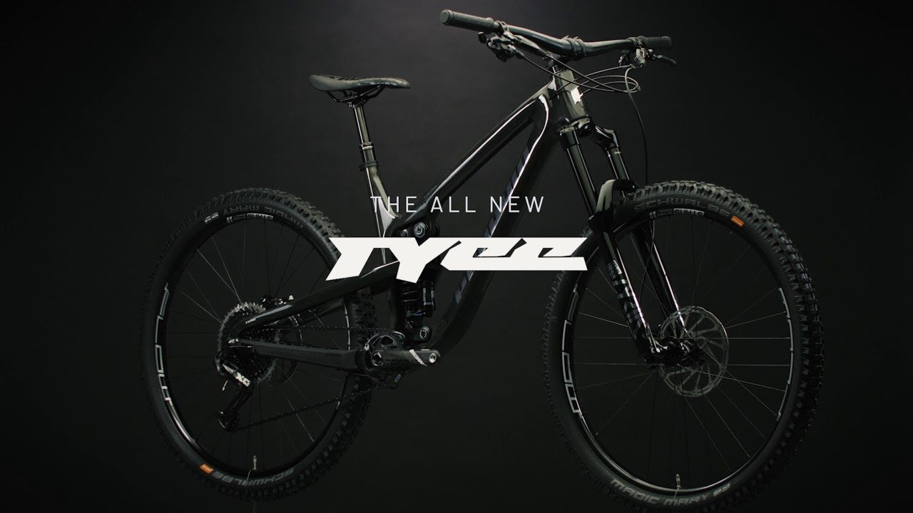 Tyee – The new perspective I Propain Bikes