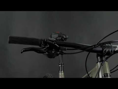 KTM Macina Kapoho 2973 2020 Bike – REAL WEIGHT!