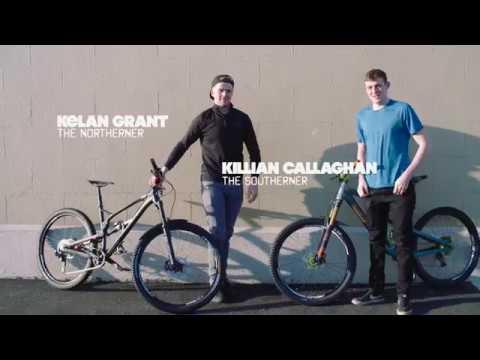 RideNorth – Plan Your Mountain Bike Trip to Northern Ireland