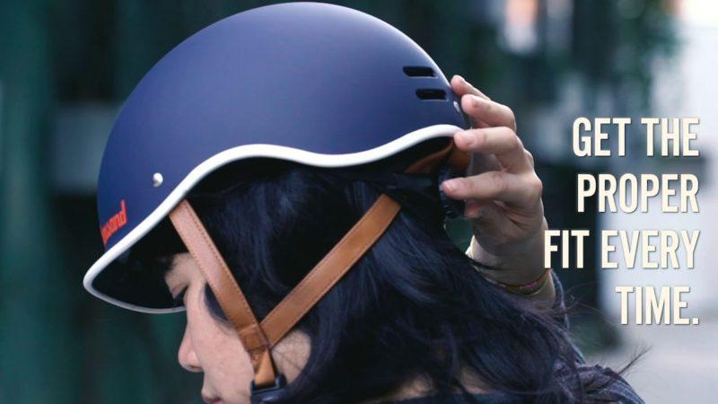 Thousand Heritage Bike & Skateboard Helmet Features