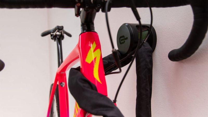 Fahrradsicherheit zu Hause: So schützen Sie Ihren Stolz und Ihre Freude