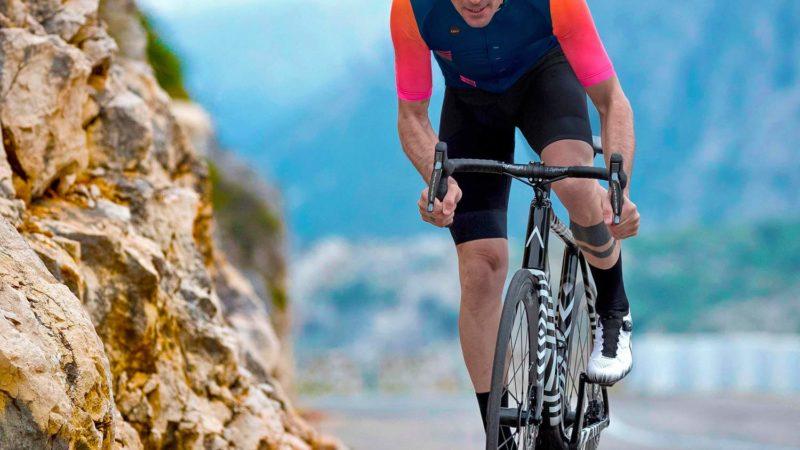 Alberto Contador et Ivan Basso s'associent pour taquiner une nouvelle marque de vélo de route