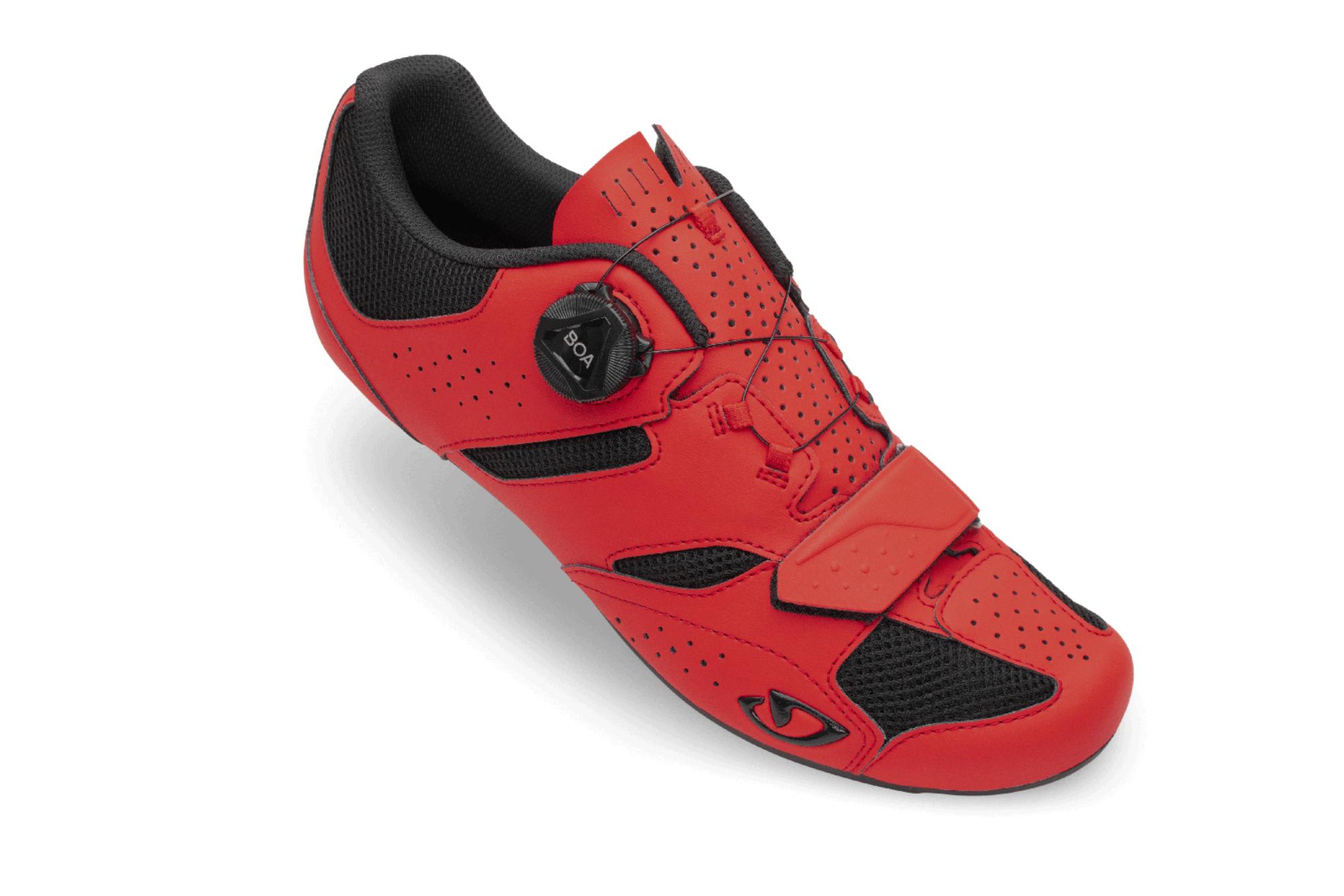 Giro Savix II shoes review