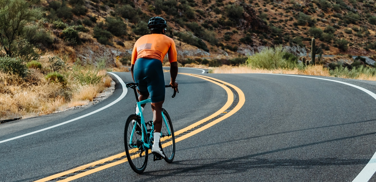 How to Improve Your Riding out of the Saddle