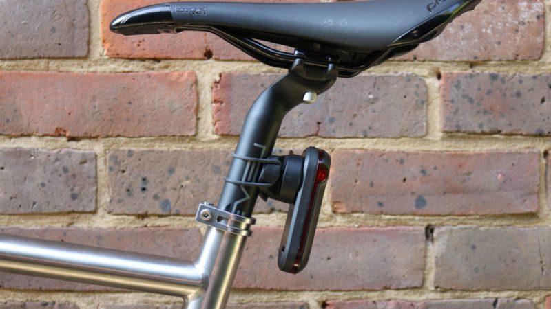 Garmin Varia RTL515 rear light review