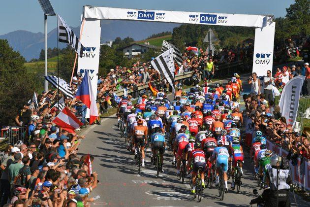Wereldkampioenschappen op de weg 2020: startlijst wegwedstrijden Elite heren