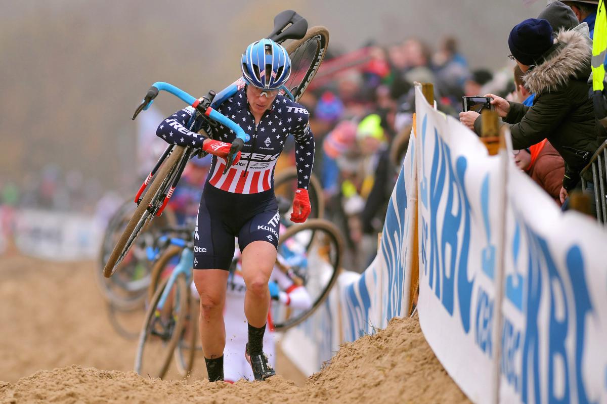 Koksijde cyclocross verdensmesterskab aflyst på grund af COVID-19 – VeloNews.com