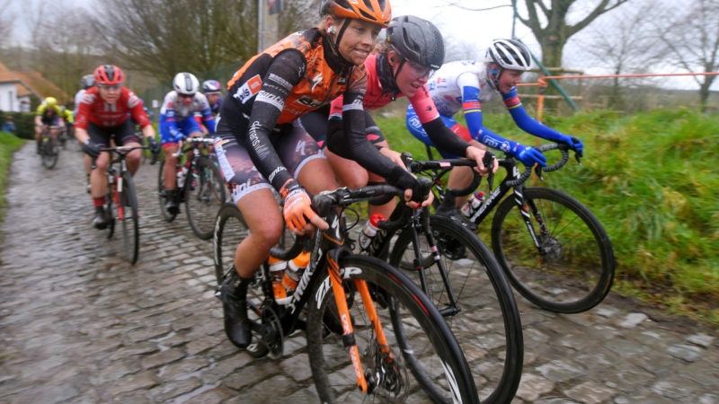 Kijken naar Omloop Het Nieuwsblad en Kuurne-Brussel-Kuurne in Noord-Amerika – VeloNews.com