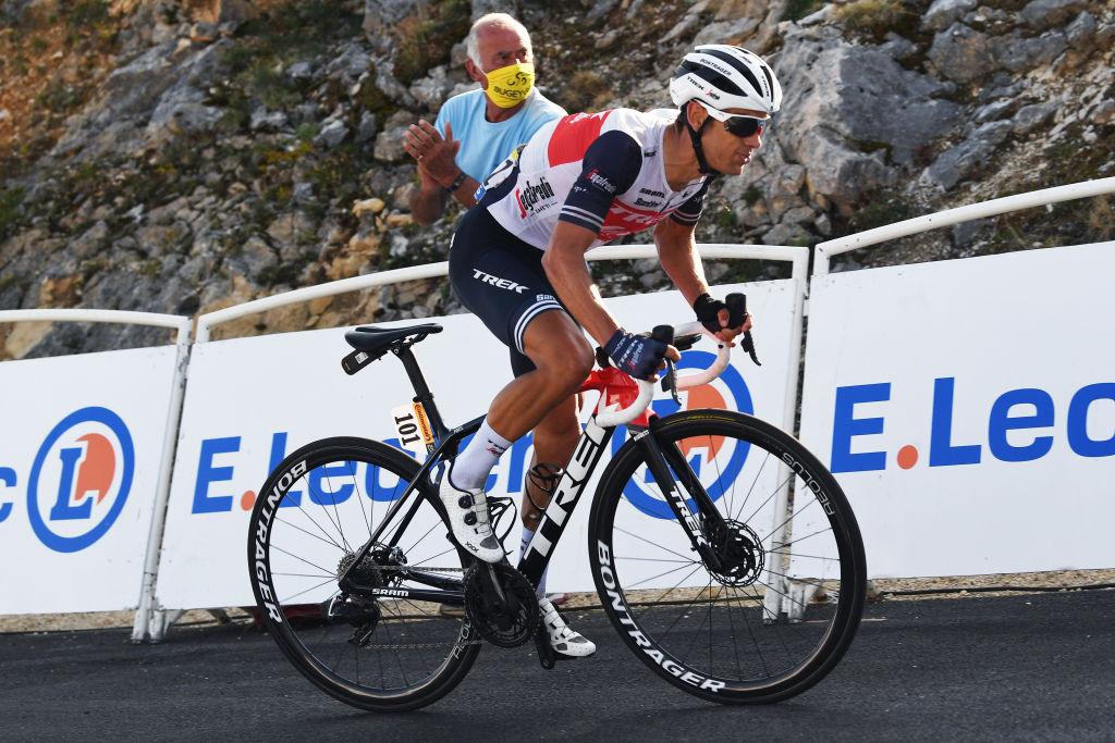 Ineos Grenadiers underskriver masser af talent for at øge Tour de France-genoplivningen – VeloNews.com