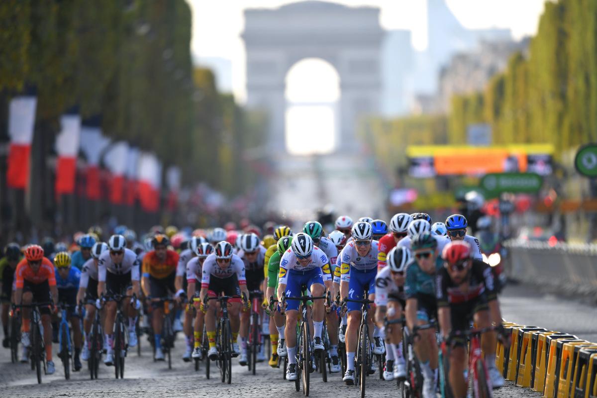 Nach der Tour de France, der UCI-Weltmeisterschaft im Straßenradfahren – VeloNews.com