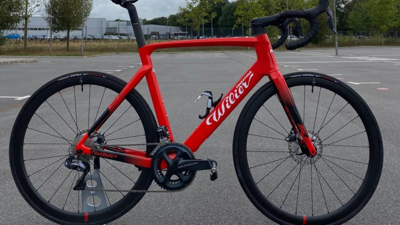 Wilier Cento10 SL review – Cycling Weekly
