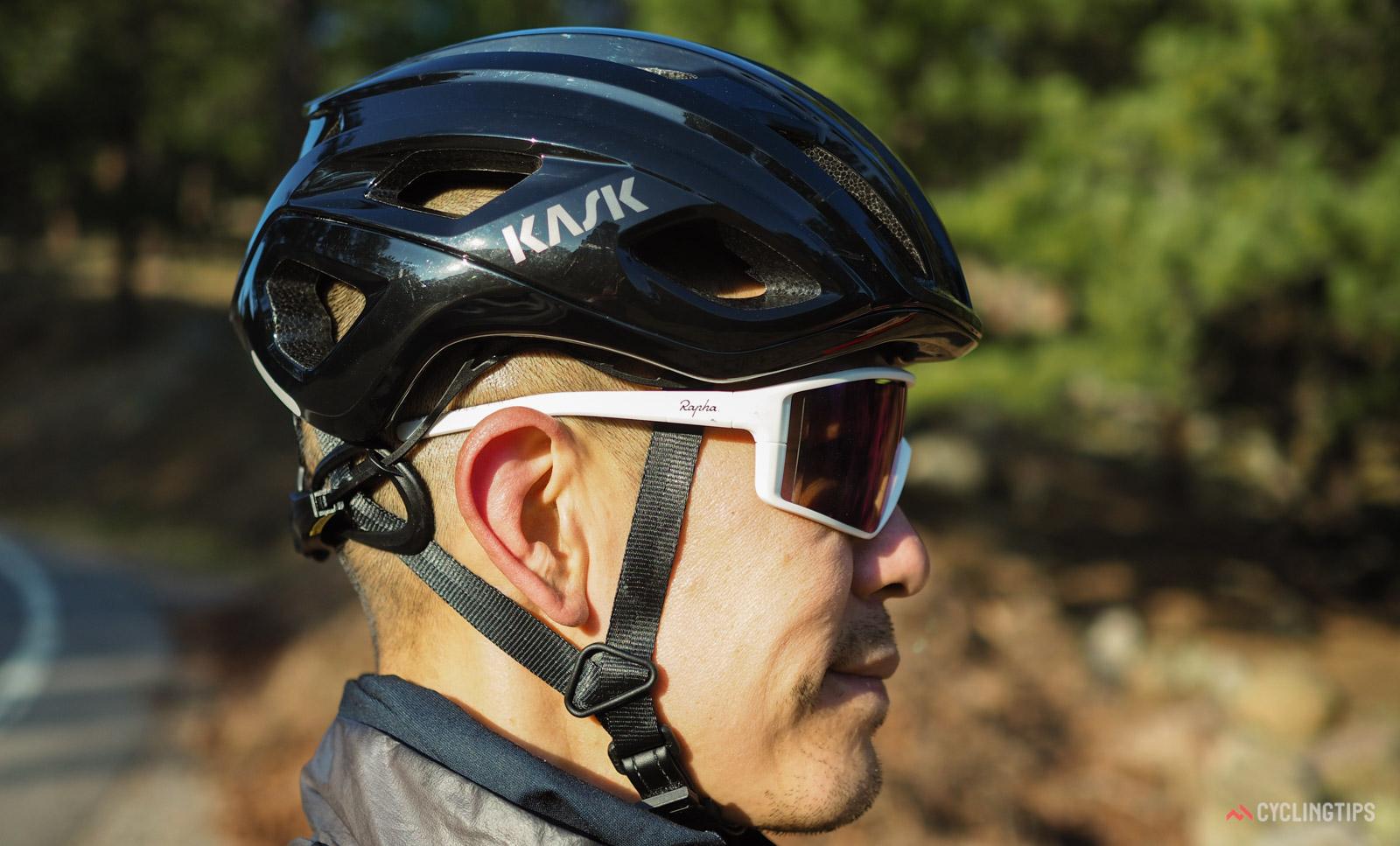 Kask Mojito3 Helm Bewertung: Eine moderne Wiederholung eines langjährigen Fanfavoriten