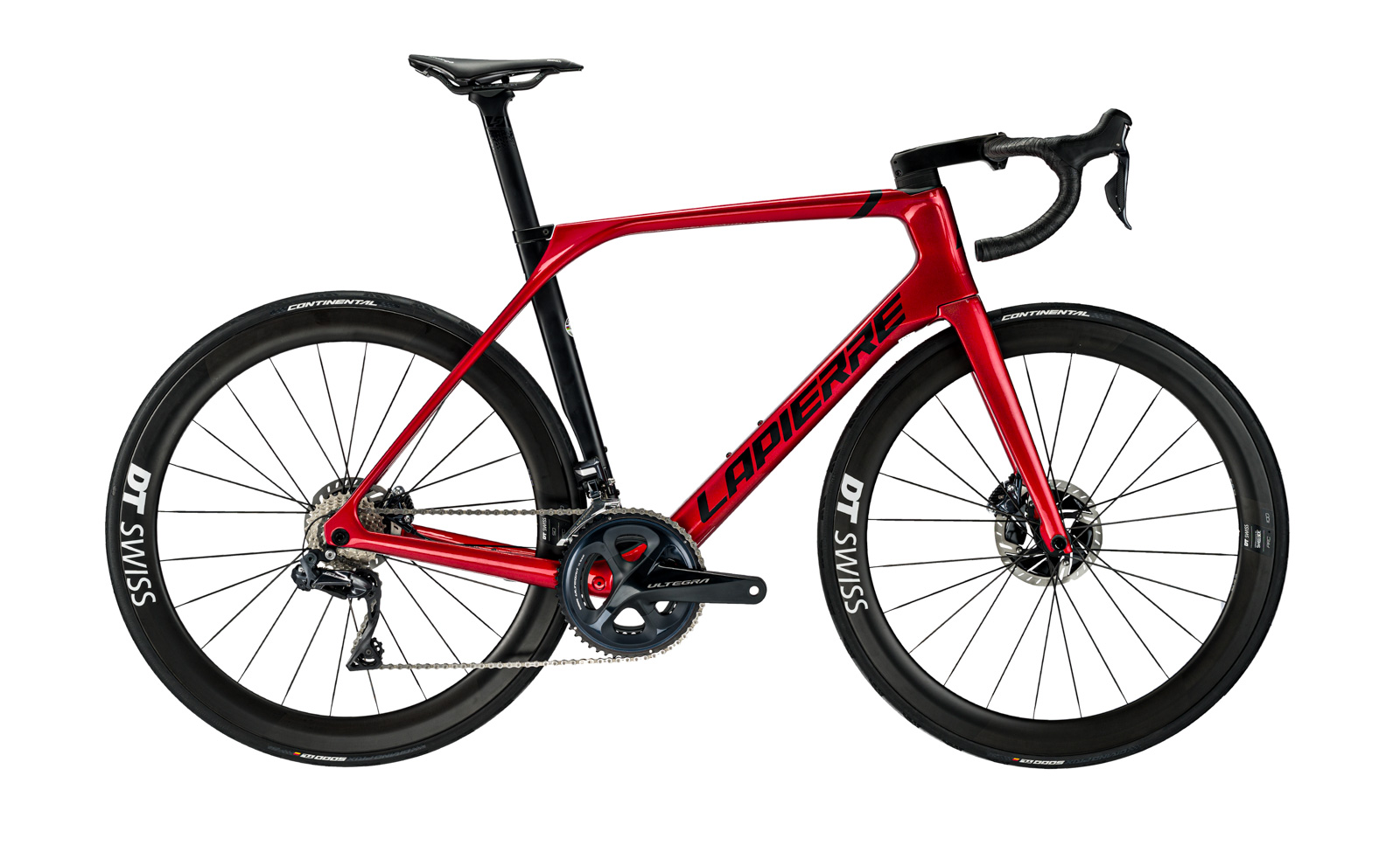 Lapierre unveils faster, stiffer, and comfier Aircode DRS aero road bike